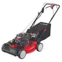 Troy-Bilt Self-Propelled Lawn Mower from Blain's Farm and Fleet