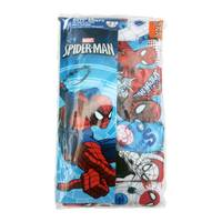 Handcraft Toddler Boys' Spiderman Briefs - 7 Pack from Blain's Farm and Fleet
