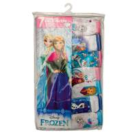 Handcraft Toddler Girls' Frozen Panties - 7 Pack from Blain's Farm and Fleet