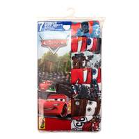 Handcraft Toddler Boys' Cars Briefs - 7 Pack from Blain's Farm and Fleet