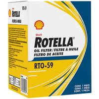 Shell Rotella Oil Filter RTO-59 from Blain's Farm and Fleet