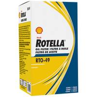 Shell Rotella Oil Filter RT-O49 from Blain's Farm and Fleet