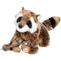 Douglas Cuddle Toys Patch Raccoon from Blain's Farm and Fleet