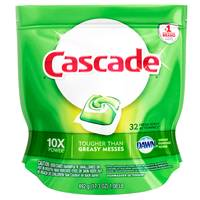 Cascade Fresh Scent Action Pacs from Blain's Farm and Fleet