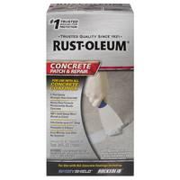 Rust - Oleum 24 oz Concrete Patch & Repair from Blain's Farm and Fleet