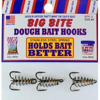 Magic Bait Dough Bait Hooks from Blain's Farm and Fleet