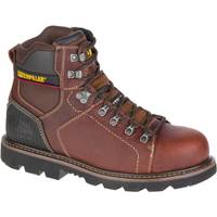 Cat Footwear Men's Alaska 2.0 Steel Toe Work Boot from Blain's Farm and Fleet