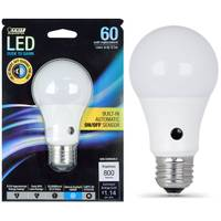 FEIT Electric 95W/60W, Non-Dimmable LED, A19 Light Bulb, E26 Base from Blain's Farm and Fleet