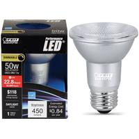 FEIT Electric Dimmable PAR20 LED Bulb from Blain's Farm and Fleet