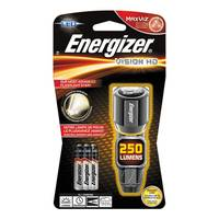 Energizer Vision HD Performance Metal Flash Light from Blain's Farm and Fleet