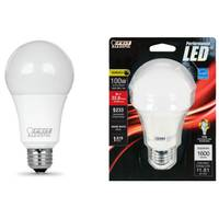 FEIT Electric Dimmable LED Bulb from Blain's Farm and Fleet