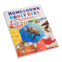 Little Giant Homegrown Honey Bees Bookkeeping Book from Blain's Farm and Fleet