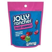 Jolly Rancher Filled Gummies Pouch from Blain's Farm and Fleet