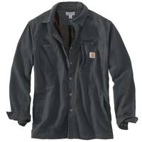 Carhartt Men's Rugged Flex Rigby Shirt Jac from Blain's Farm and Fleet
