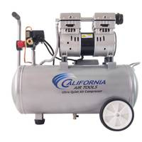 California Air Tools Ultra Quiet & Oil-Free Electric Air Compressor from Blain's Farm and Fleet