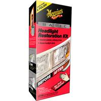 Meguiar's Basic Headlight Restoration Kit from Blain's Farm and Fleet