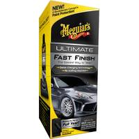 Meguiar's Ultimate Fast Finish from Blain's Farm and Fleet
