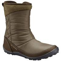 Columbia Sportswear Company Women's Crystal Pull-On Therma Coil Winter Boot from Blain's Farm and Fleet