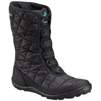 Columbia Sportswear Company Women's Crystal Mid Resort Therma Coil Winter Boot from Blain's Farm and Fleet