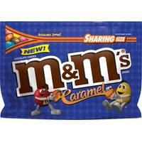 M&M's Caramel Chocolate Candies from Blain's Farm and Fleet