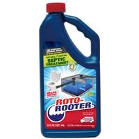 Roto-Rooter Septic Treatment from Blain's Farm and Fleet