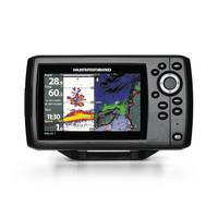 Humminbird Helix Chirp GPS G2 Fish Finder from Blain's Farm and Fleet