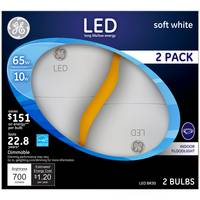 GE LED R30 Indoor Floodlight Bulb from Blain's Farm and Fleet