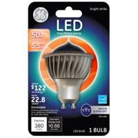 GE Dimmable LED GU10 Bulb from Blain's Farm and Fleet