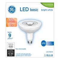 GE LED Reflector Bulb from Blain's Farm and Fleet