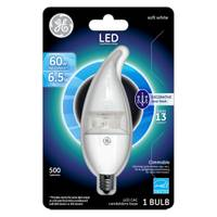 GE Small Base Decorative LED from Blain's Farm and Fleet