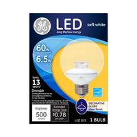 GE Dimmable LED Bulb from Blain's Farm and Fleet