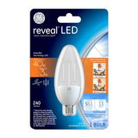 GE Reveal LED Light Bulb from Blain's Farm and Fleet