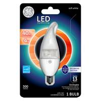 GE Decorative LED Bulb from Blain's Farm and Fleet