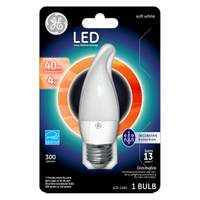 GE LED Light Bulb from Blain's Farm and Fleet