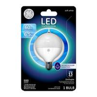 GE Dimmable LED G16 Decorative Bulb from Blain's Farm and Fleet