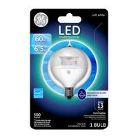 GE LED G16 Candelabra Base Bulb from Blain's Farm and Fleet