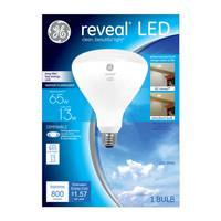 GE Reveal LED Indoor Floodlight Bulb from Blain's Farm and Fleet