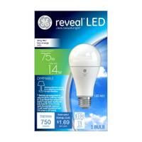 GE Reveal LED A21 Bulb from Blain's Farm and Fleet
