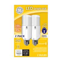GE General Purpose Non-Dimmable LED Bulb from Blain's Farm and Fleet