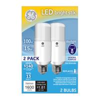GE LED Bright Stik Daylight General Purpose Bulb from Blain's Farm and Fleet