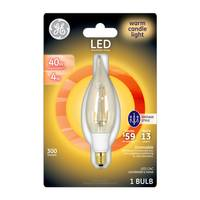 GE Vintage Style LED Bulb from Blain's Farm and Fleet