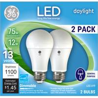 GE Dimmable Daylight Bulb from Blain's Farm and Fleet