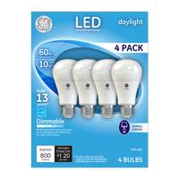 GE Dimmable LED A19 Light Bulb from Blain's Farm and Fleet