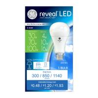 GE Reveal A21 LED Bulb from Blain's Farm and Fleet