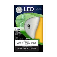 GE LED A21 Bulb from Blain's Farm and Fleet