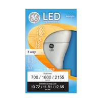 GE 3-Way Daylight LED Bulb from Blain's Farm and Fleet