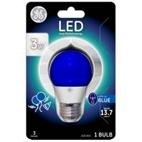 GE Medium Base A15 Party Light Bulb from Blain's Farm and Fleet