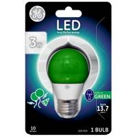 GE A15 Party Light Bulb from Blain's Farm and Fleet