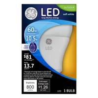 GE A19 Outdoor Bulb from Blain's Farm and Fleet
