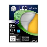 GE Dimmable Indoor Floodlight LED Bulb from Blain's Farm and Fleet